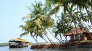 Nileshwar House boat Image