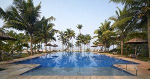 ocean side resorts