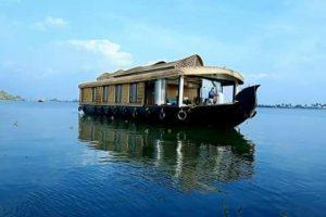 Kerala Tourism House Boat